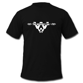 the-internet-age-t-shirt-black